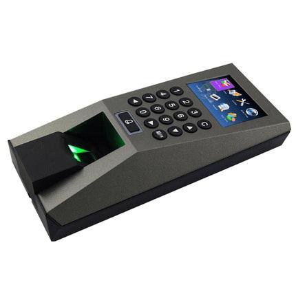 ZKTeco F18 Fingerprint Access Control