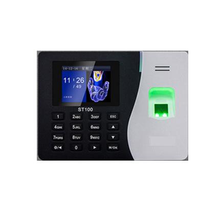 ZKTeco ST100 Fingerprint Time Attendance