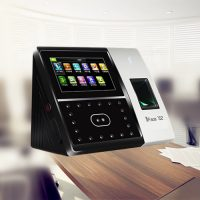 ZKTeco iface702 face time attendance