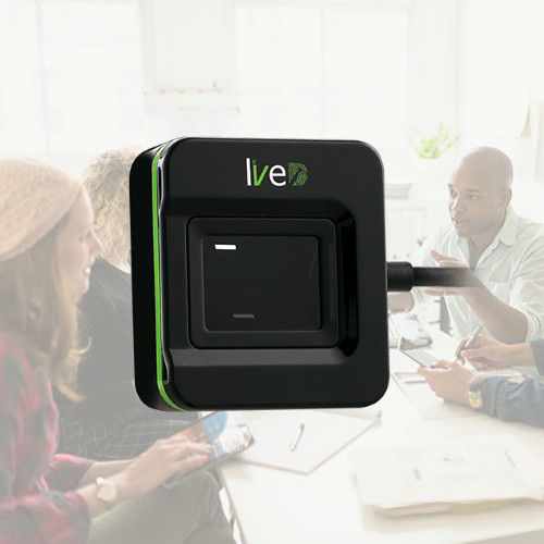 ZKTeco Live20R Fingerprint Sensor