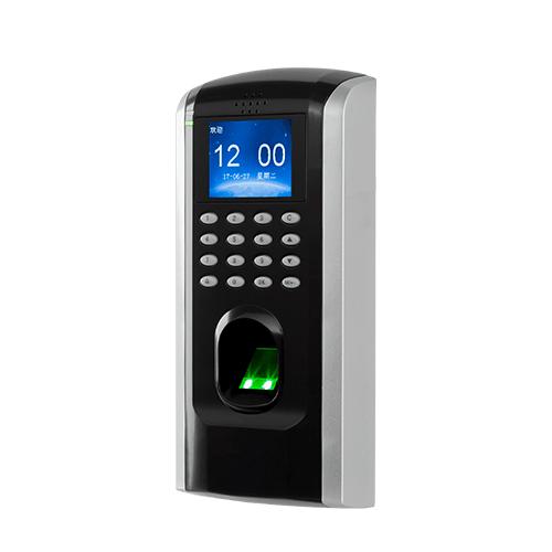 ZKTeco F7PLUS SF200 Fingerprint Access Control