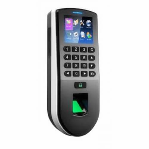 ZKTeco F19 Fingerprint Access Control