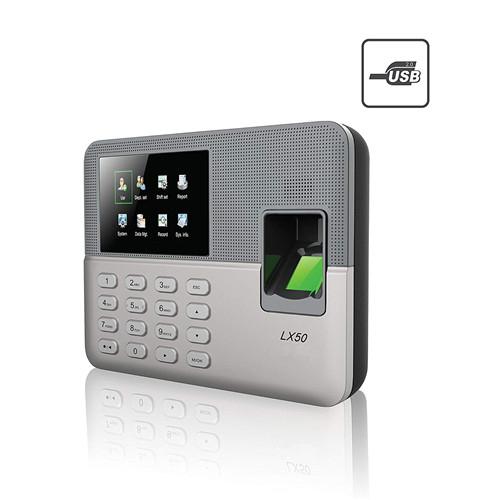 LX50-ZKTeco-Fingerprint-Time-Attendance-P1