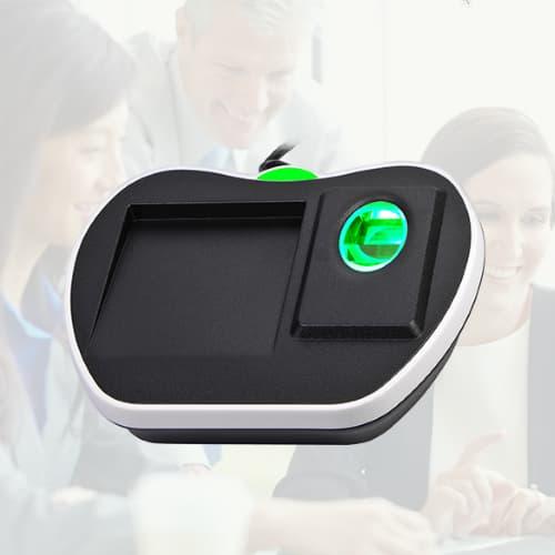 ZK8500R Fingerprint Scanner RFID Card Issuer
