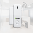 D100 Wireless Door Sensor Window Sensor 433MHZ