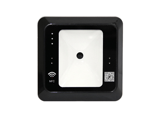 ZKTeco R401 QR and NFC Reader