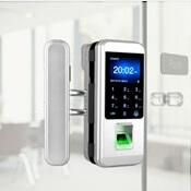 LK8801 Fingerprint Lock for Glass Door