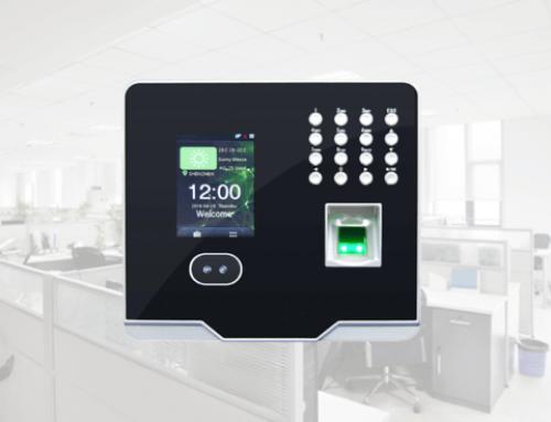 ZKTeco Time Attendance & Access Control FA360