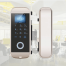 LK-1108-J Fingerprint Lock for Glass Door