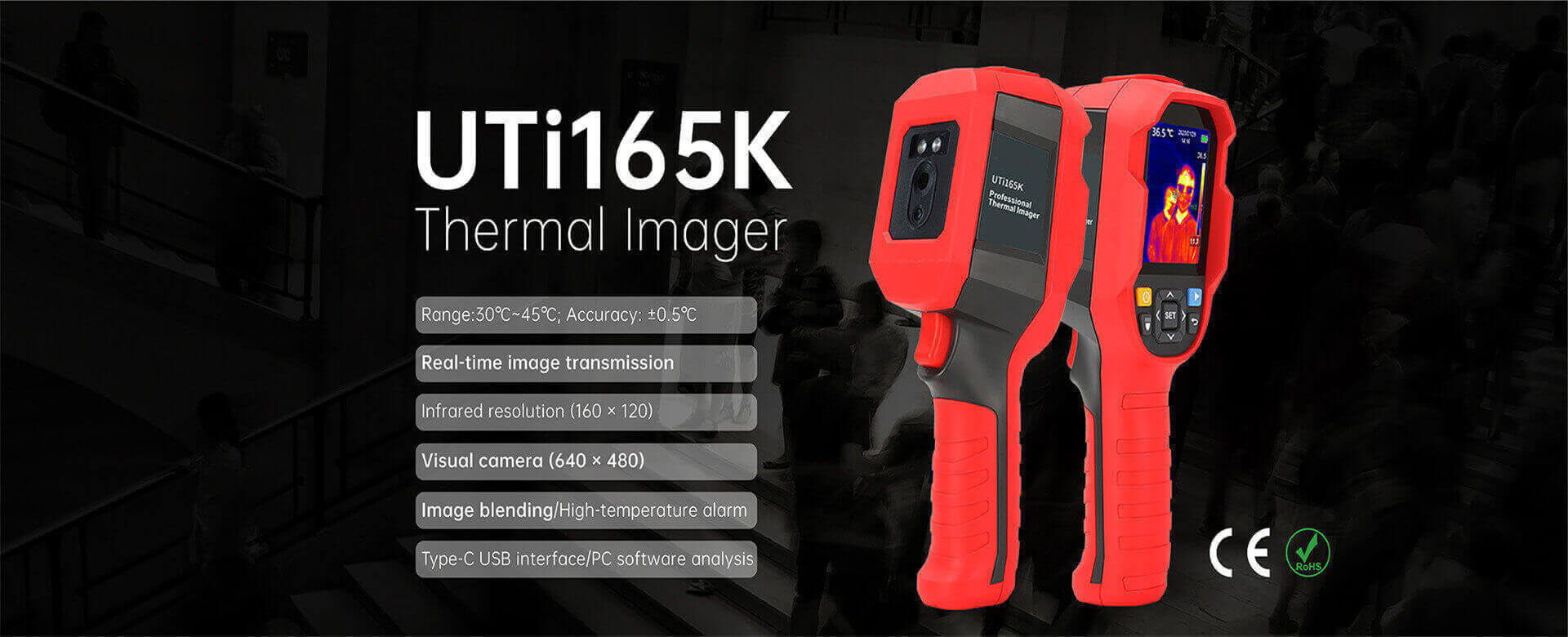 UTI165K-Thermal-Imaging-Thermometer--banner