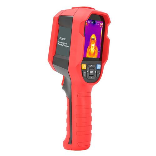 iSecus uti165K-infrared-thermal-imaging-thermometer-high-precision-thermal-imager-camera-portable-handheld-temperature-measuring-tool-instrument-P1
