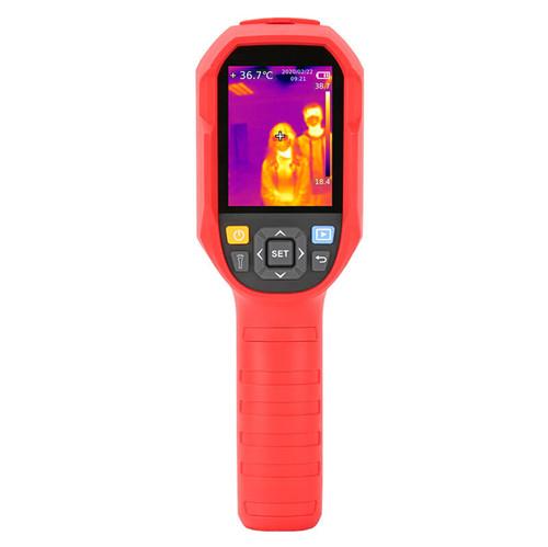 iSecus uti165K-infrared-thermal-imaging-thermometer-high-precision-thermal-imager-camera-portable-handheld-temperature-measuring-tool-instrument-P2
