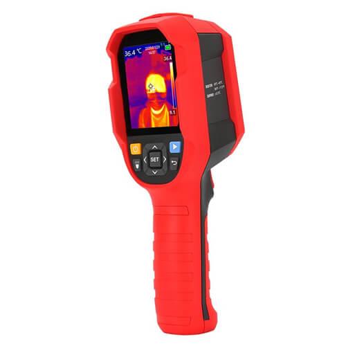 iSecus uti165K-infrared-thermal-imaging-thermometer-high-precision-thermal-imager-camera-portable-handheld-temperature-measuring-tool-instrument-P4