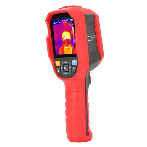 UTI85H+ Handheld Thermal Imaging camera