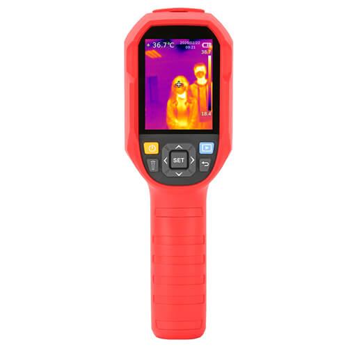 UTi260K Thermal Imaging Thermometer-P2