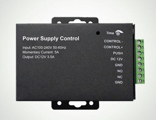 12V 3A/5A Mini Power Supply