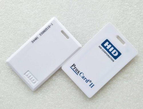 HID 125KHZ Card