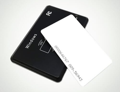 ID and MF Thin Cards