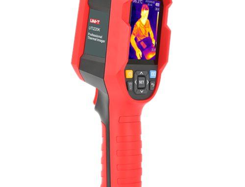 Thermal Imager Visible Camera UTi220K