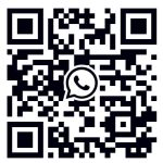 Talk to iSecus directly in Whatsapp