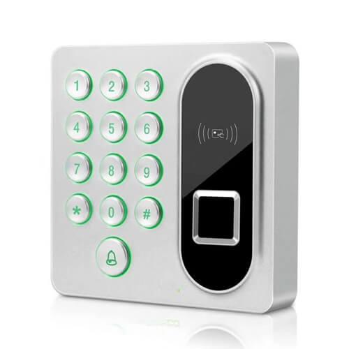 X9-ZKTeco Fingerprint Access Control