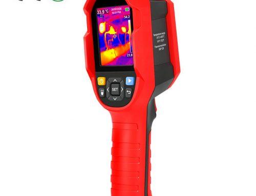 UTi165A Thermal Imager Camera