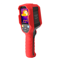 Industrial Thermal Imaging Camera