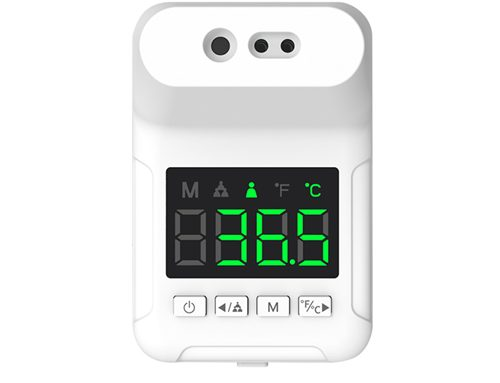 K-3S Contactless Infrared Thermometer