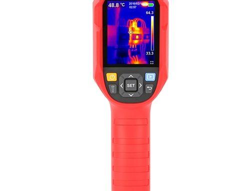 UTi220B Thermal Imaging Camera Industrial Use