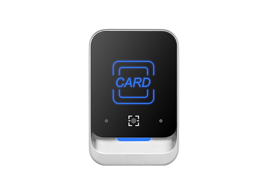 zkteco QR387 Dynamic QR and RFID Reader