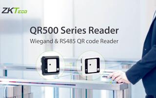 ZKTeco QR500 QR Reader
