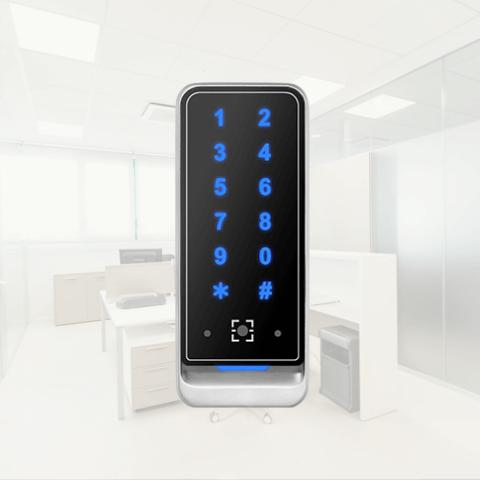 QRT378 QR Code Access Control Featured Pic
