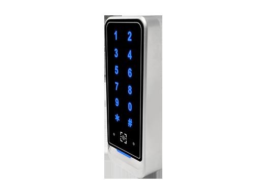 QR Code and Card Access Control QRT387