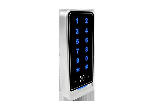 QRT378 QR Code Access Control-P3