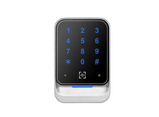 QRT388 QR Code Access Control-P1