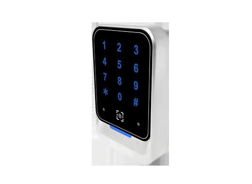 QRT388 QR Code Access Control-P2
