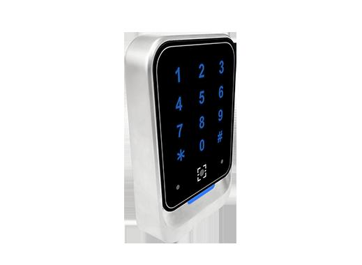 QRT388 QR Code Access Control-P3