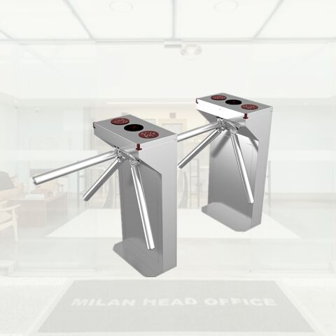 TS129 Tripod Turnstile Access Control-featured picture