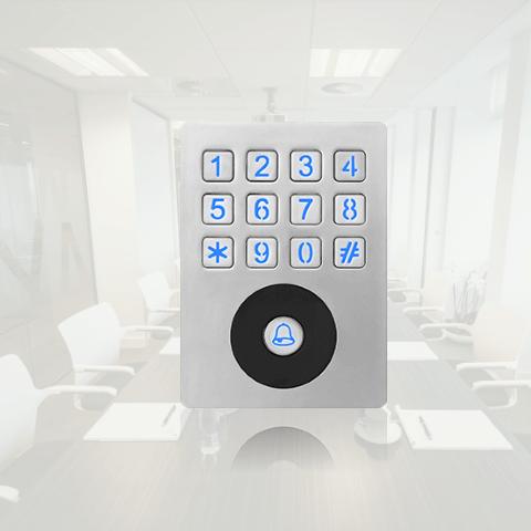 ZKTeco SKW-H Access Control