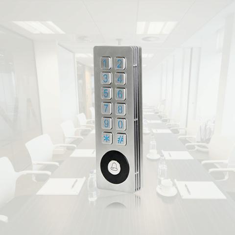 ZKTeco SKW-V Access Control