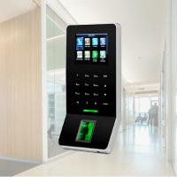 F22 Fingerprint Access Control