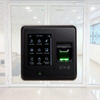 SF300 Fingerprint Access Control