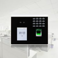 MB560 Visible Light Time Attendance