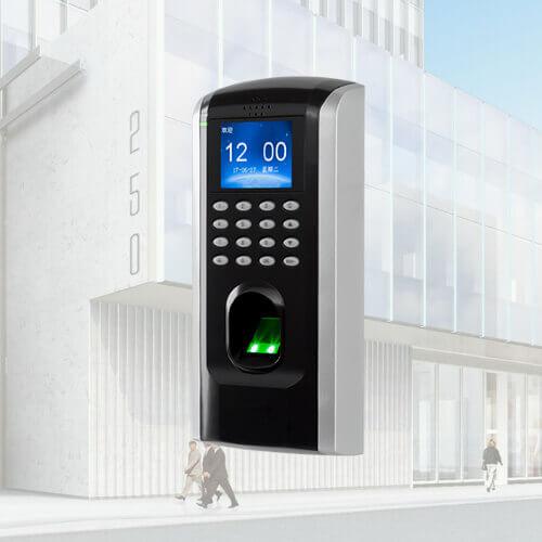 ZKTeco F7PLUS Fingerprint Access Control Featured Picture