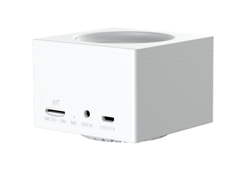 Tuya Smart WiFi Alarm System Kit G95-P3