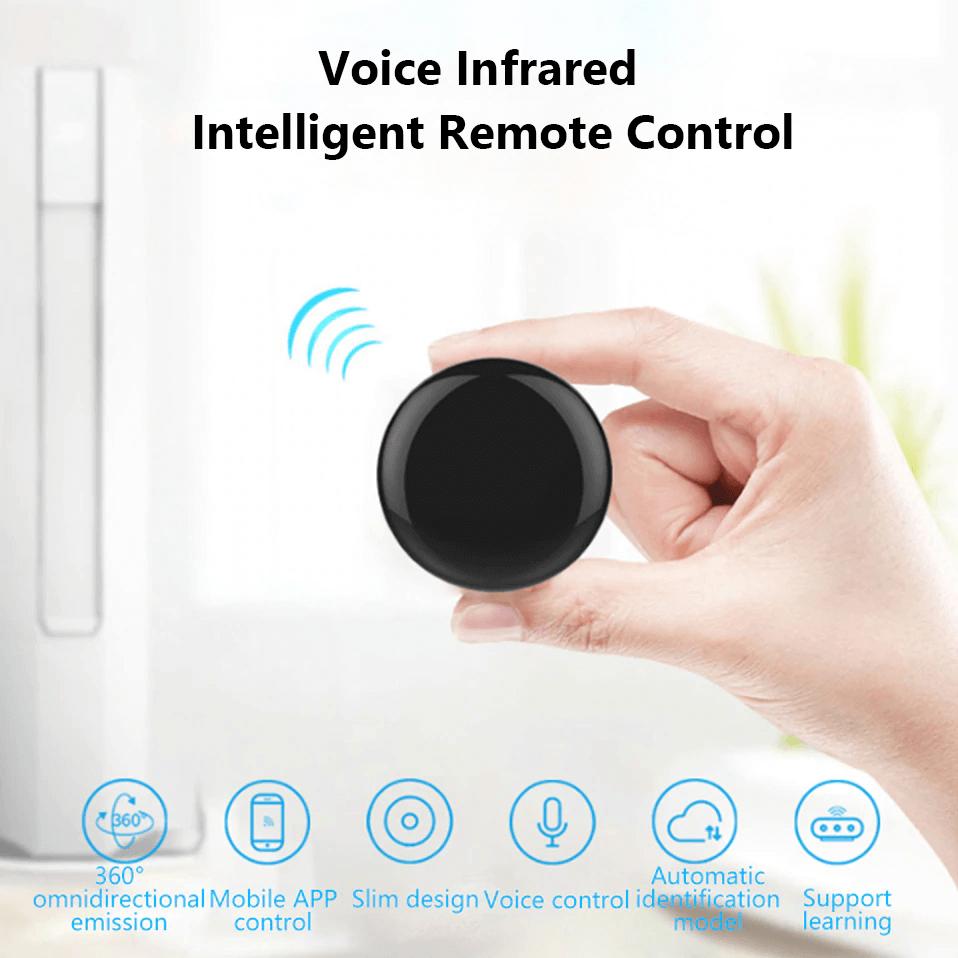 Tuya Smart WiFi IR Remote Controller-P2