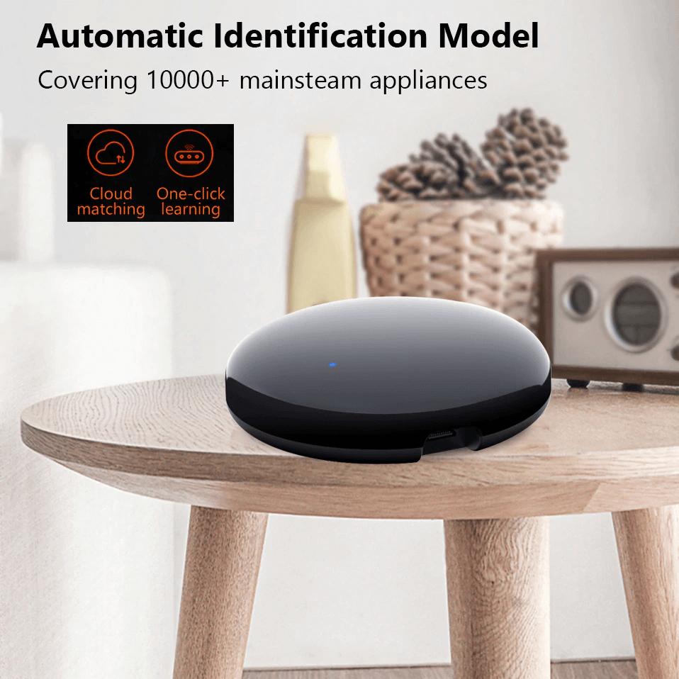 Tuya Smart WiFi IR Remote Controller-P3