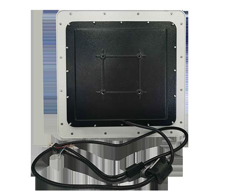 UHF5 Pro-UHF10 Pro-ZKTeco UHF Reader-P4