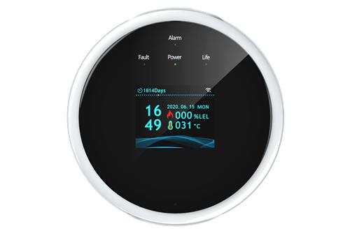 WiFi Gas Leakage Detector GS210W-P1