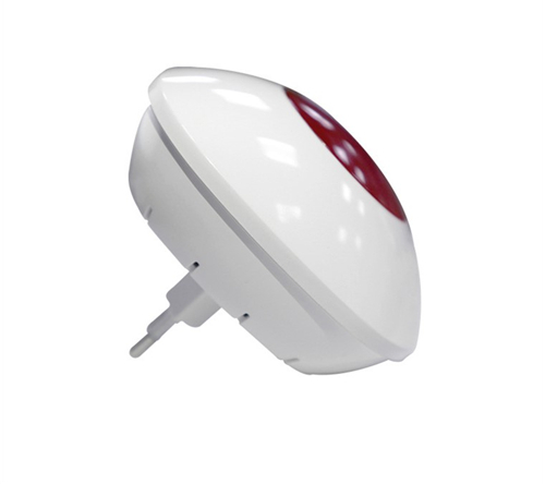 Wiress Siren for Home Security SN100-P2
